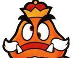 Goomba King