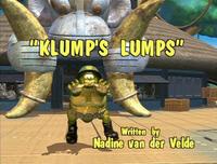 Klump's Lumps