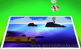 Localización de Luigi 3-12 PM-SS