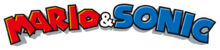 Mario&SonicSeriesLogo