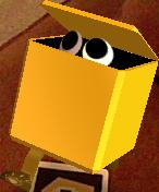 Mr. AR