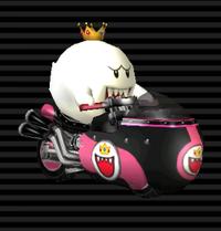 Torpille Roi Boo
