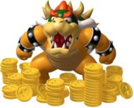 Bowser MP3