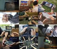 Nintendo Switch Galerie
