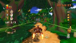 DKJRW Screenshot DK-Dschungel