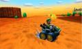 MK7 Screenshot Kalimari Wüste
