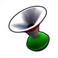 MKAGPDX Sprite Car Horn