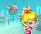 MKT Sprite 3DS Cheep Cheep-Bucht