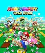 MarioPartyStarRush-full art