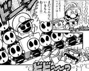 Super Mario-Kun Guy