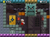 World 8-Bowser's Castle (New Super Mario Bros.)