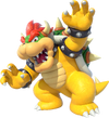 Bowser - Mario Party 10