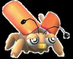 Flip Bug