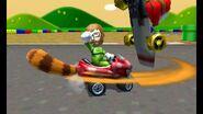 Mario Kart 7 Screen 14