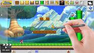 Mario Maker Screenshot 1
