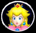 Mario Party 7 Peach