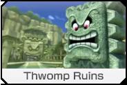 Thwomp Ruins Icon