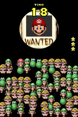 Wanted Mariowiki Fandom