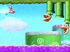 Yoshis island 3ds