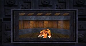 DK64 Screenshot Army Dillo 3