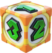 Dice Block (Mario Party 10)