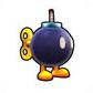 MKAGPDX Sprite Bob-omb