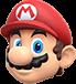Mario (head) - MaS