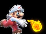 Mario de feu