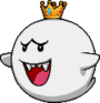 SPP-King Boo Sprite