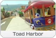 Toad Harbor Icon
