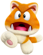 150px-Cat Goomba Artwork - Super Mario 3D World