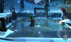 LM2 Screenshot Eistümpel