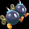 MKT Double Bob-omb