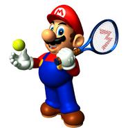 MTN64 Artwork Mario 1