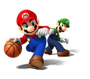 Mario Sports Mix Mario y Luigi