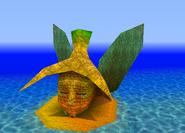 Banana Fairy Island