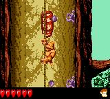 DKL3 Screenshot Minky Mischief