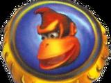 Cranky's Kong Pad