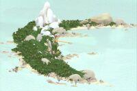 Kongo-Bongo Insel