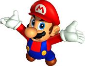 MP3 Artwork Mario 2