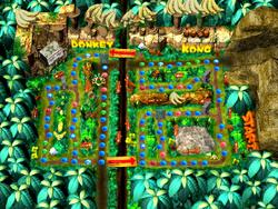 MP Screenshot DKs Dschungel-Abenteuer