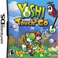 Touch n go yohi