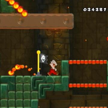 World 5-2 (New Super Mario Bros. Wii) | MarioWiki | Fandom