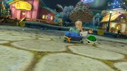 Animal Crossing - MK8 (hiver) 4