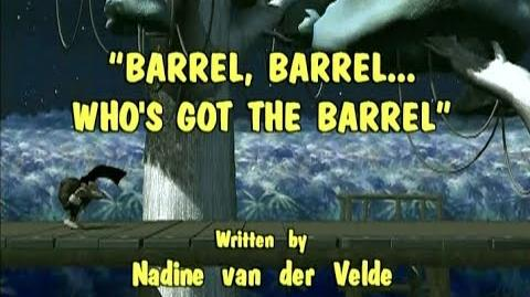 Donkey Kong Country - 25 - El Barril,El Barril Quien Tiene El Barril
