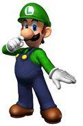 Luigi (Super Mario Galaxy)