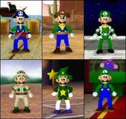 MP2 Luigi
