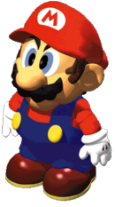Mario MRPG-