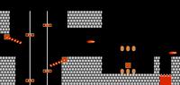 SMB World 2-4 NES 1