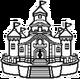 122px-Castle stamp MK8